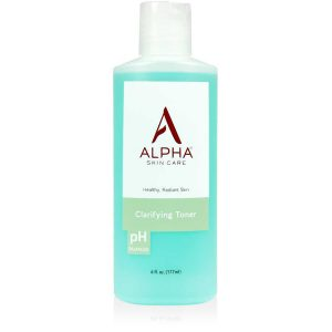 Clarifying-Toner-with-AHA,-6-oz