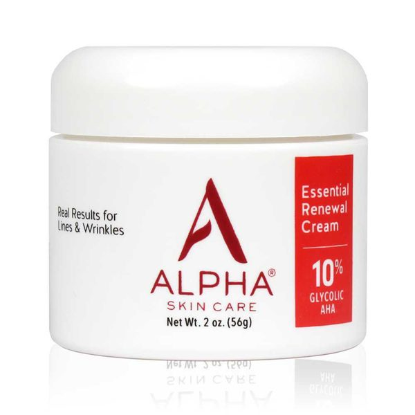 Essential-Renewal-Cream-with-10%-AHA,-2-oz