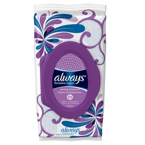 always-spring-blossom-wipes