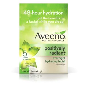 aveeno-positively-radiant-overnight-hydrating-facial