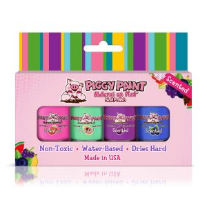 fruity-scented-polish-set
